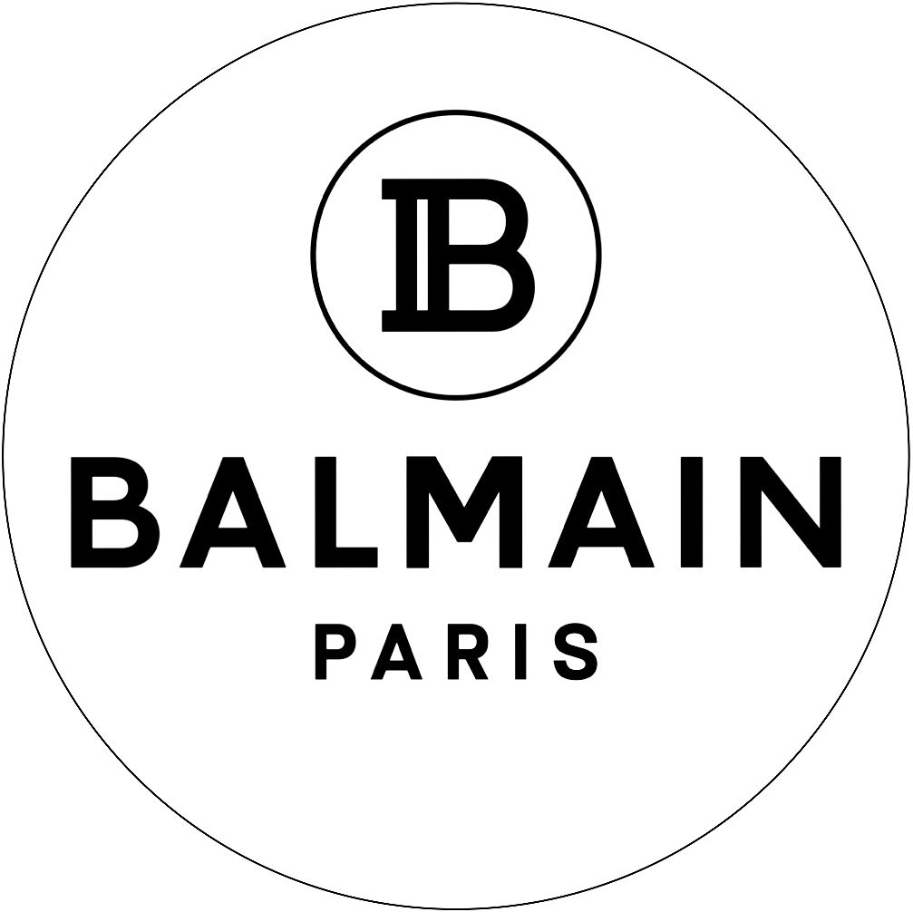 BALMAIN Paris - Hair Jewelry