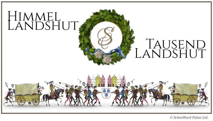 Schnellbach Palais Ltd. - Landshuter Hochzeit