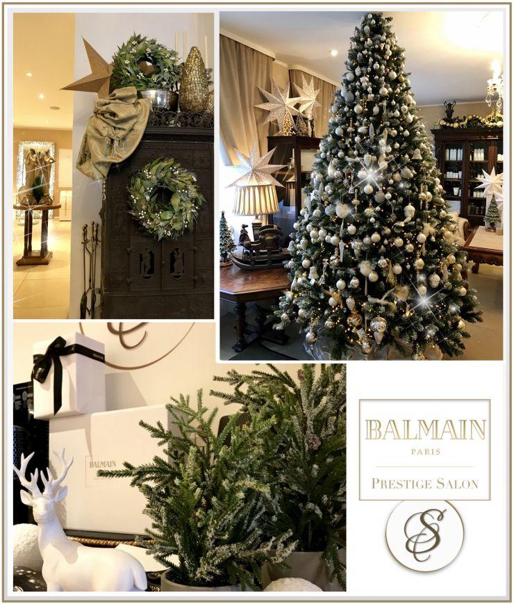 Es ist Weihnachtszeit im Schnellbach Palais :: Schnellbach Palais ...